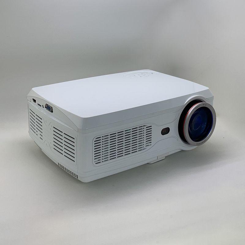 full HD 1080P mini mobile projector