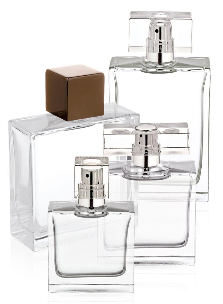 100ml/75ml/50ml/30mll Perfume Bottle