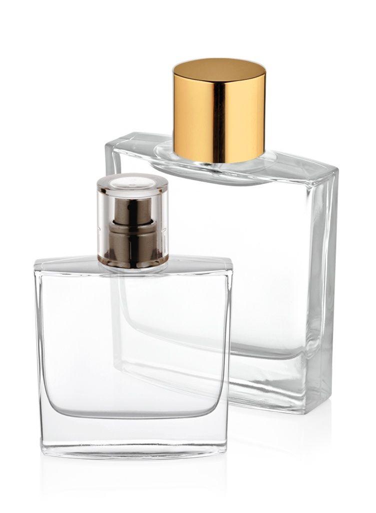 100ml/50ml Perfume Bottle
