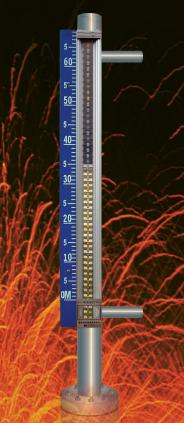 Level Measuring Instrument