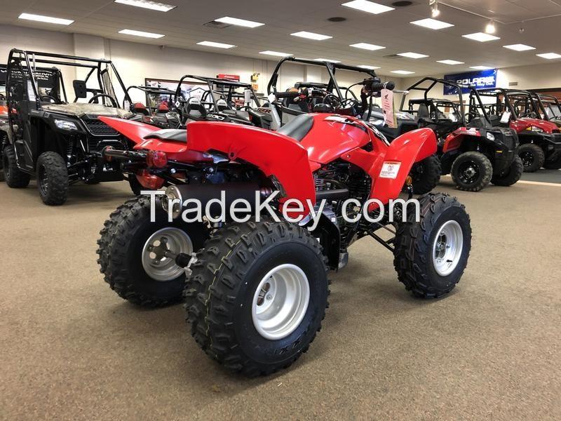 brand new 2019 ATV