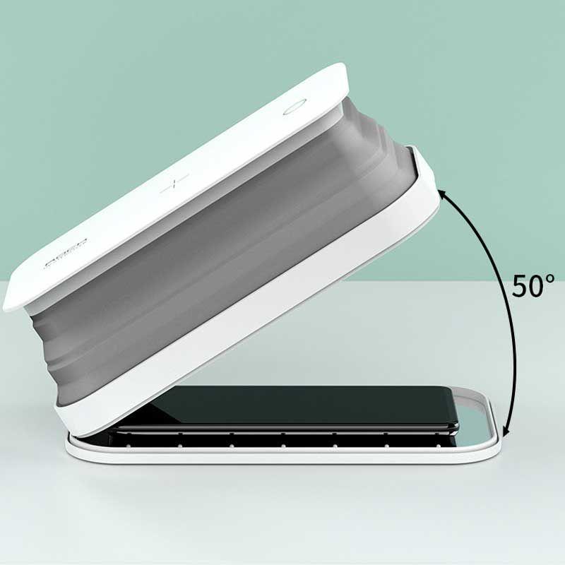 Portable Multi-functional UV Disinfection Box Sterilizer Mask Phone Disinfection Box