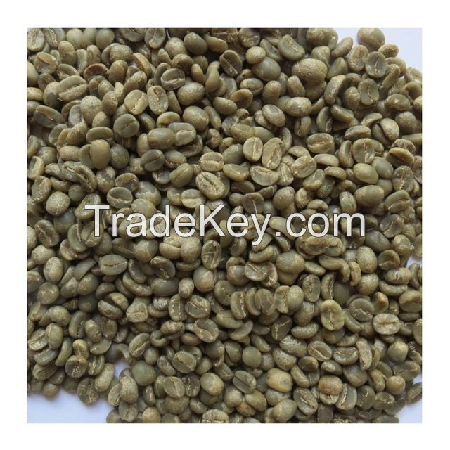 Wholesale High Quality Green Beans Coffee With Best Price Arabica Beans For Import Good Quality Raw Coffee Beans