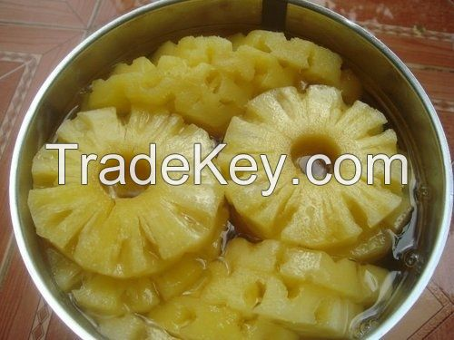 VietNam Canned pineapple