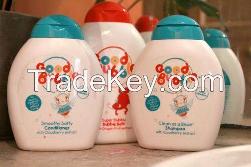 Good Bubble Cloudberry Shampoo 250ml Best Offer