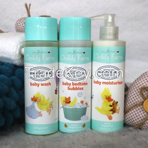 Childs Farm Unfragranced Baby Wash 250ml Very Affordable