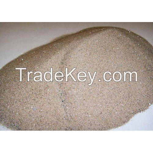 Sillimanite Sand, Packaging Size: 25 Kg, Packaging Type: Pp Bags