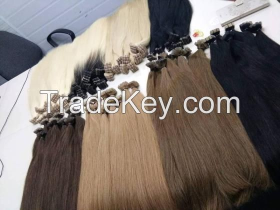High Quality Ombre Tape Hair Extensions 35cm/14 Best Price
