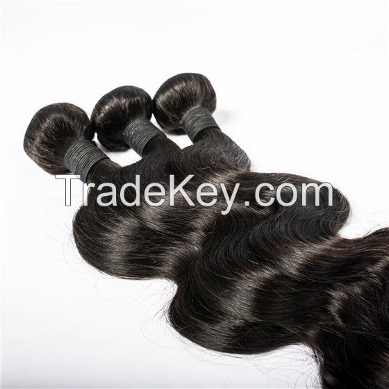 8A Grade Brazilian Human Hair Extension,Free Weave Hair Packs,Virgin Brazilian Hair