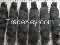 Remy Hair Grade Top Quality Peruvian Human Hair Extension For Sale Good Price