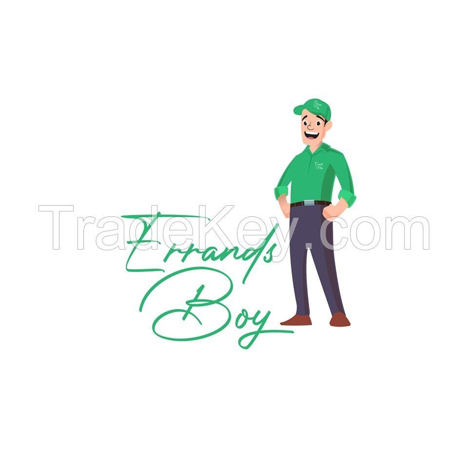Errand Boy