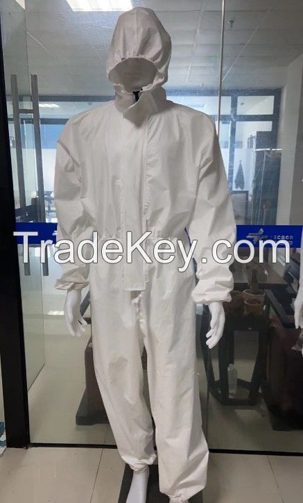 High Quality Protective Clothing