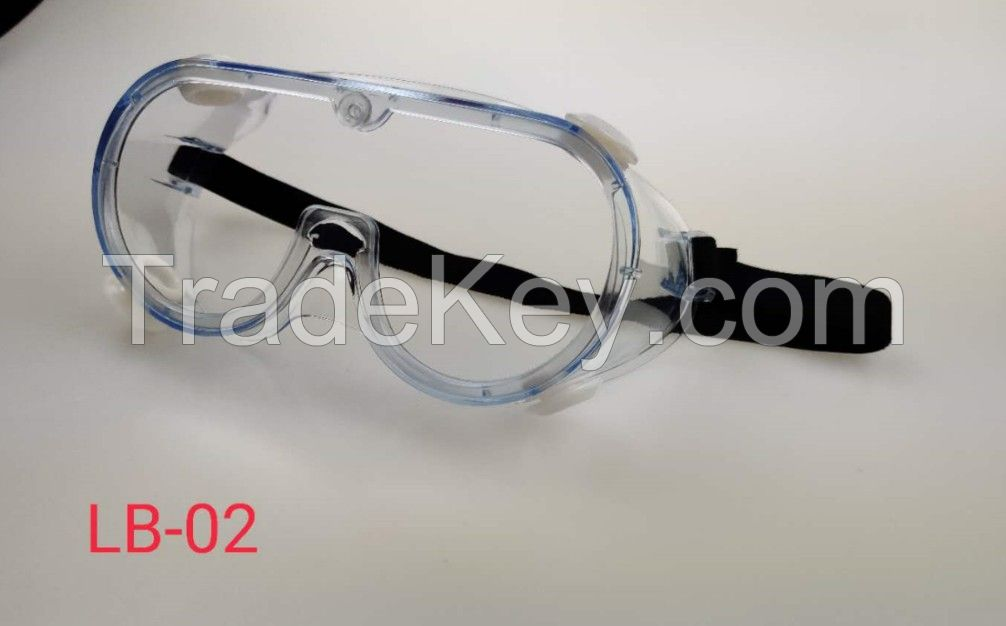 Selling Medical Goggles