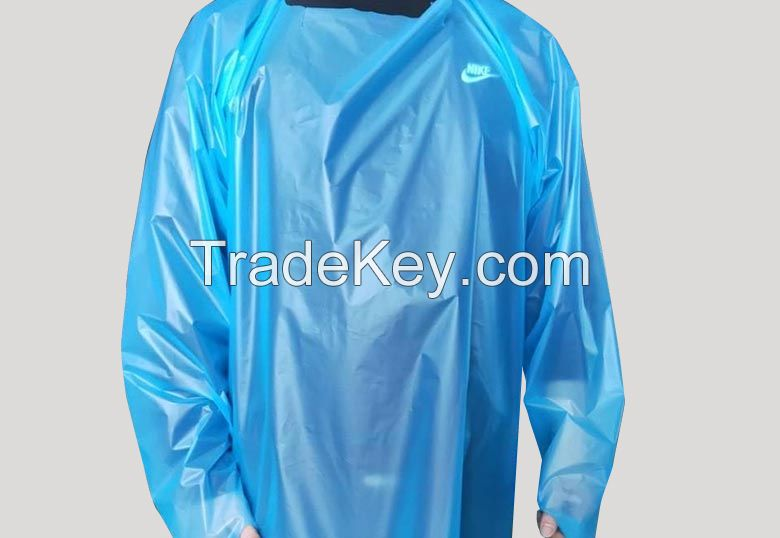 Disposable Gown CPE