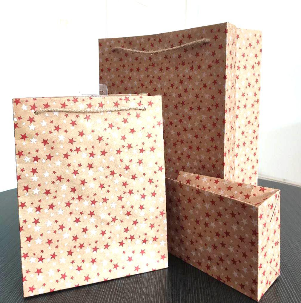 printed bag