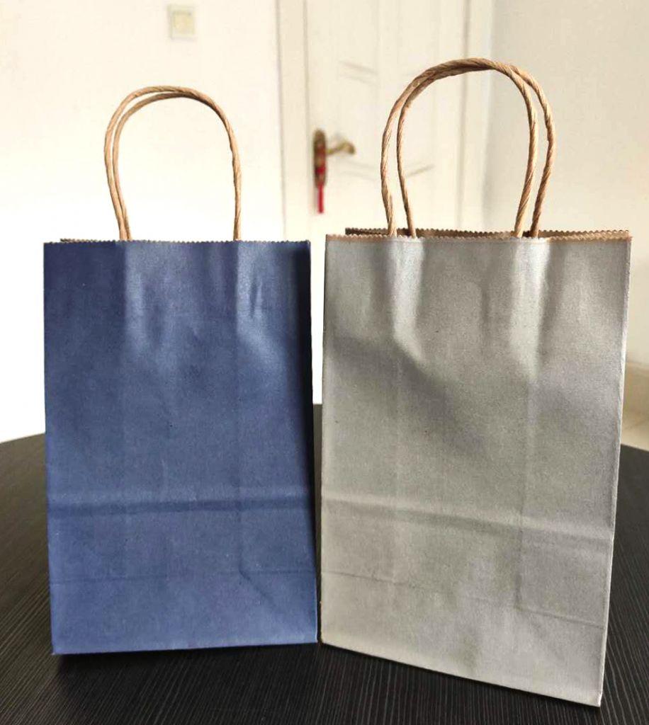 paper bags handbags