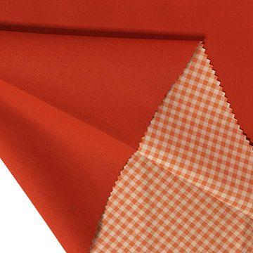Polyester Taslon Fabric