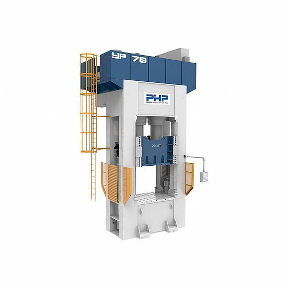 Basic Composite Press