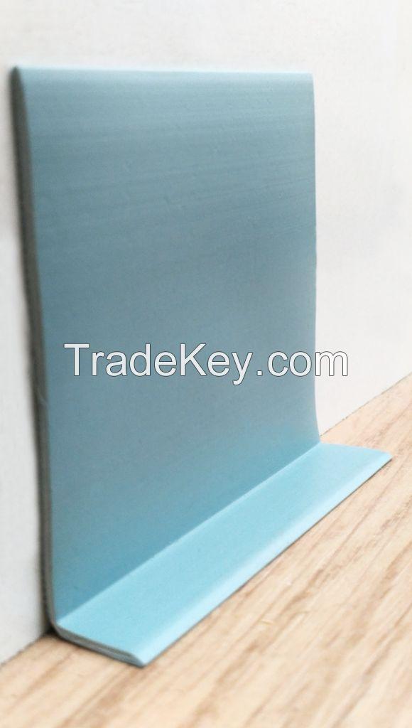 Flexible Floor Skirtings