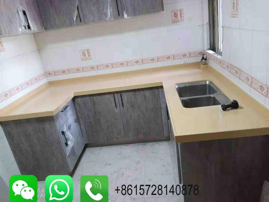 White Granite Quartz Stone  Kitchen Countertop Whole Sale Price On Sale