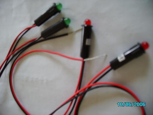 LED  FLASHLIGH / Wedge T4/T5/T10 /T11 bulb