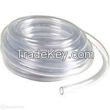 SOFT PVC MEDICAL TUBE