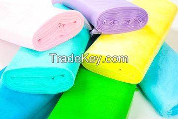 Melt Brown Non-Woven Fabric