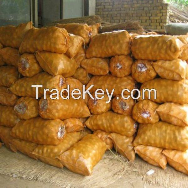 holland fresh potatoes