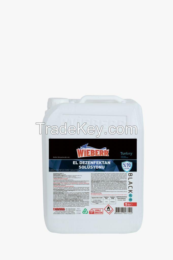 Antibacterial Hand Disinfectant Gel Sale.