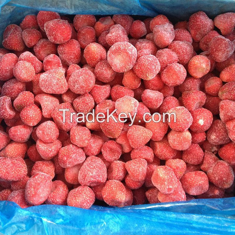 strawberry fruits