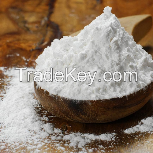 Organic food and industrial grade corn starch with competitive price
