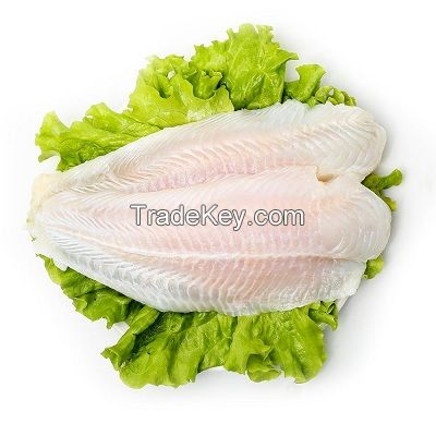 Hq Nile perch whole and fillets