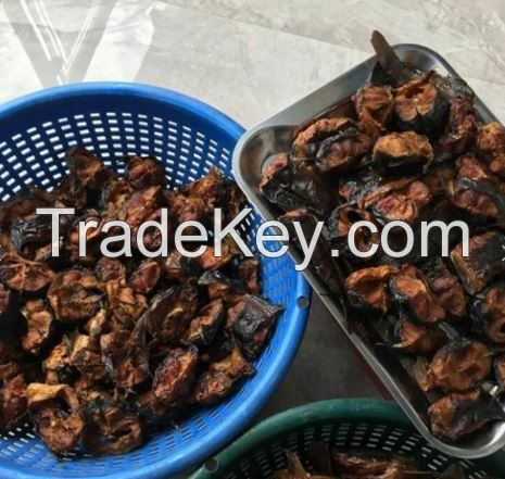 Pure Salted Smoked Catfish, Cat fish/ Sun Dried Catfish