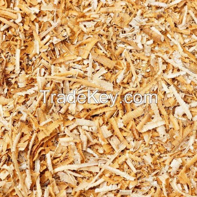 Wood Sawdust/Pine Wood Shaving
