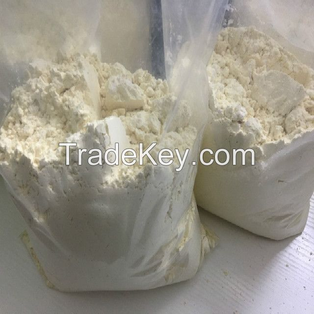 Whey protein in stock