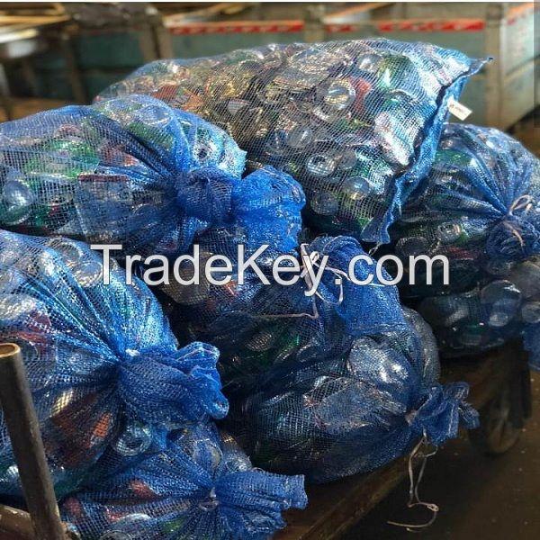 Aluminium Extrusion 6063 Scrap/Aluminum UBC scrap for sale