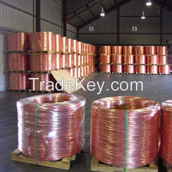 Copper Wire Scraps 99% Best Quality