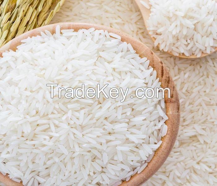 Organic Thai red rice