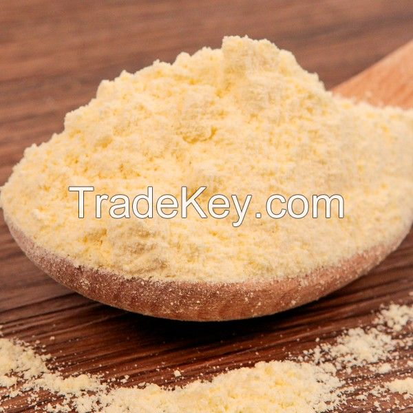 Corn Flour (White and Yellow)