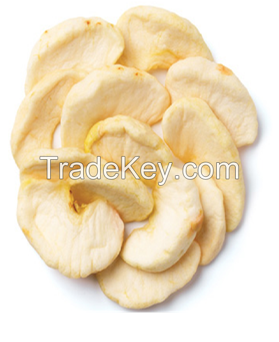 Organic Dried Apples Slices