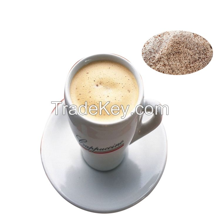 Cappuccino Coffee Powder Instant Coffee