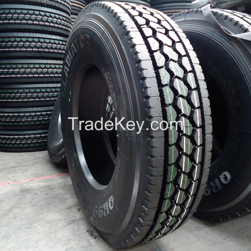 26.5R25 Radial OTR tire