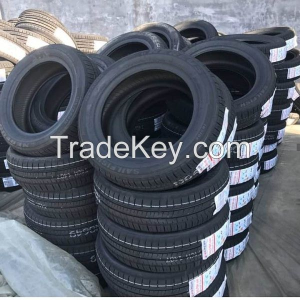 Factory supply 205 45zr16,215 55zr16 ultra high performance car tires