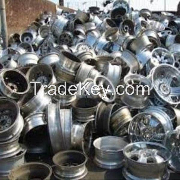 Aluminum Wire Scrap For sale