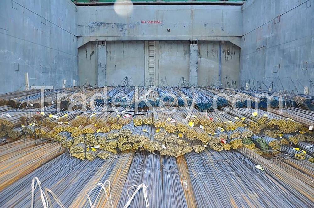 DEFORM STEEL BARS
