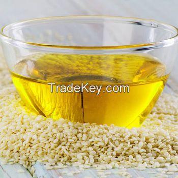 Pure Quality Refined Sesame Oil / Sesame Oil 1L,2L,3L