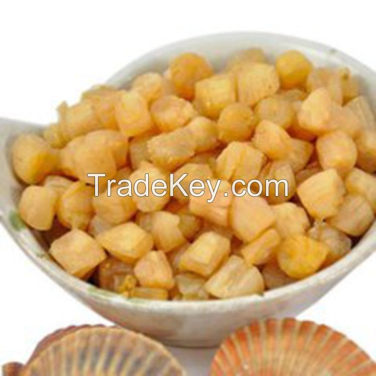 New Stock Good Taste Hokkaido Dried Scallop