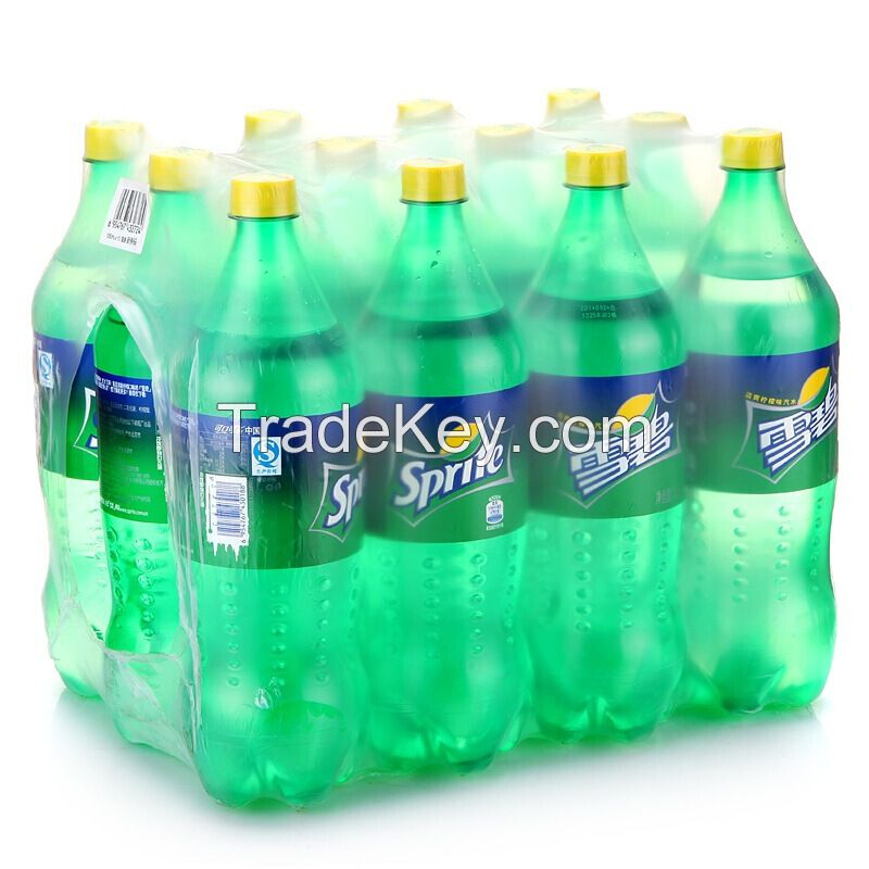 Carbonated Sprite Drinks, Sprite Soft Drink