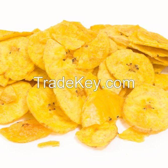 BANANA CHIPS_ DRIED FRUIT_JACK FRUIT CHIP