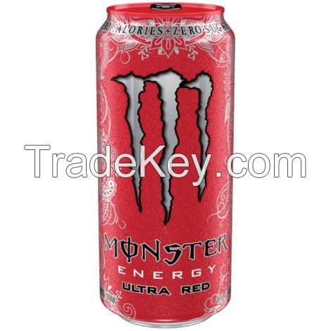 Import Monster Energy Drink Wholesale Price/MONSTER ENERGY DRINK - ENERGY DRINK CANNED